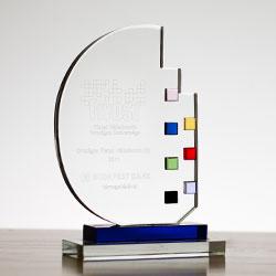 FIVOSZ - Országos Fiatal Vállalkozói díj - 2011