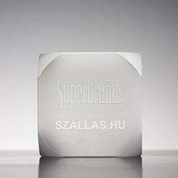 Superbrands 2013