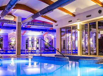 Kolping Hotel Spa & Family Resort Alsópáhok ****