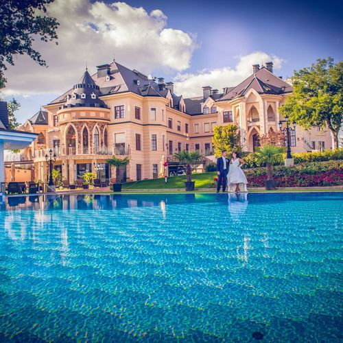 Borostyán Med-Hotel Debrecen - Nyíradony ★★★★