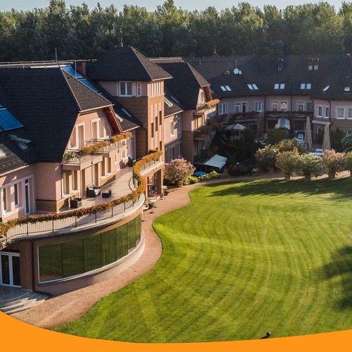 Granada Konferencia Wellness és Sport Hotel Kecskemét ★★★★