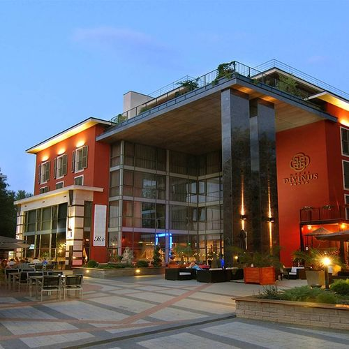 Hotel Divinus Debrecen ★★★★★
