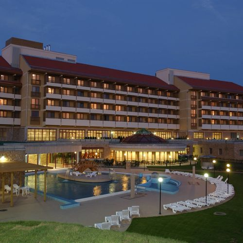 Hunguest Hotel Pelion Tapolca ★★★★+superior