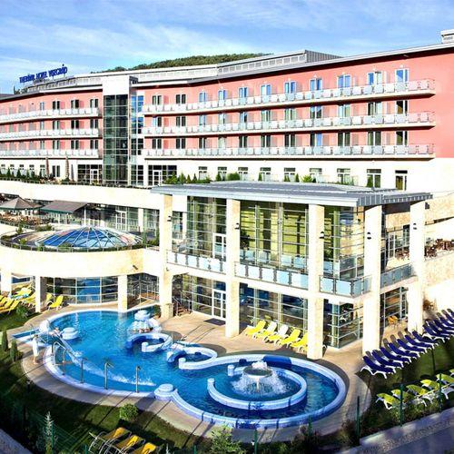 Thermal Hotel Visegrád ★★★★+superior