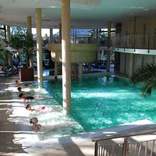 Wellness Hotel Gyula ★★★★+superior