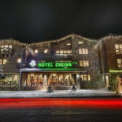 Hotel Encián Donovaly