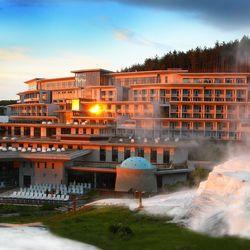 Saliris Resort Spa & Conference Hotel Egerszalók