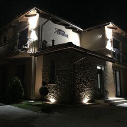 Villa Aruba Keszthely